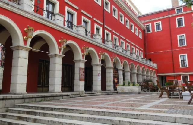Драматичен театър Пловдив