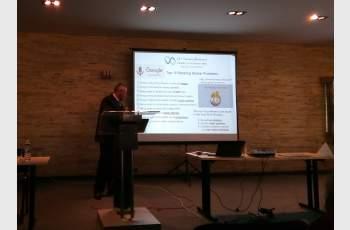 """219 учени се включиха в конференцията на ПУ """"П. Хилендарски"""""""