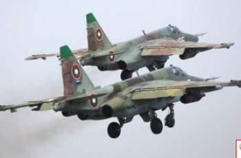 Днес е Ден на българските военновъздушни сили