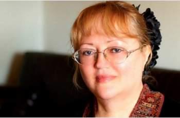 Ваня Костова набила дете във влак, ето какво се е случило
