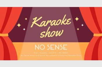 Ако сте в Пловдив, отидете на Karaoke Show в No Sense