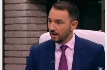 Изненади в Би Ти Ви: Хекимян ще намърда за водещ известен актьор СНИМКА
