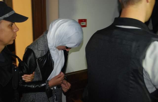 Как задържахме терористка, търсена за изнасилване - 1