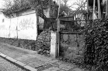 Посрещаме туристи за Пловдив 2019 с къща на призраците