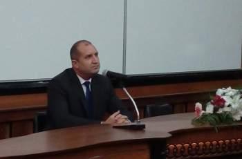 Радев за Симеонов в ПУ: Безконтролната власт ражда цинизъм