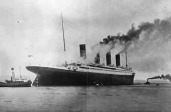 """Титаник"""" се завръща! Строят точно копие на оригинала"""