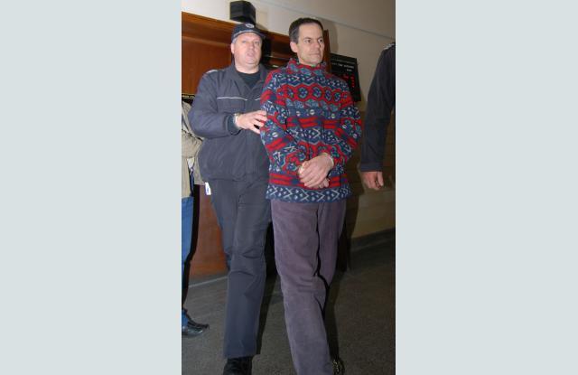 Смъртта взе хасковския сериен убиец Недялко Момата (ОБНОВЕНА) - 1