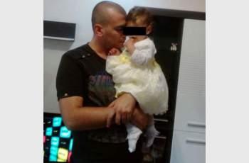 Първи подробности за мъжа, застрелял жена си и бебето си