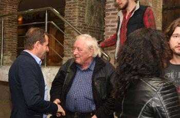Владимир Балчев: Без историческата памет сме загубени