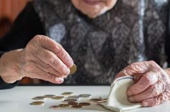 БГ абсурди: Двете пенсии у нас са по-малко от една
