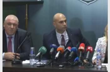 Спецпрокуратурата разби още две мафиотски банди