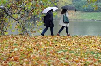 Облачно и дъждовно днес, отива ли си циганското лято