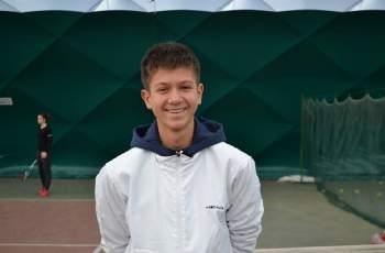Иван Пенев във втори кръг на турнир в Исламабад