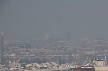 Русе излиза на протест заради мръсния въздух