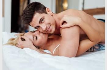 5 неща, на които мъжете обръщат внимание по време на секс