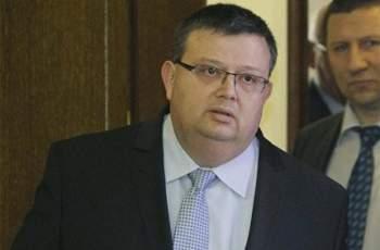Цацаров със сигнал до Инспектората към ВСС за оправдателна присъда на депутат от БСП