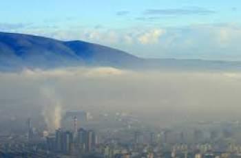 България и съседна Румъния отново с най- мръсен въздух