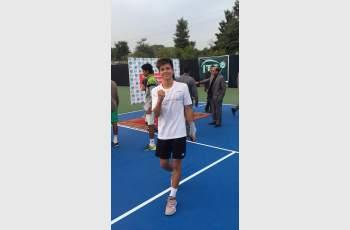 Иван Пенев шампион в Пакистан