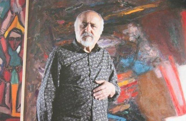 Енчо Пиронков - художник