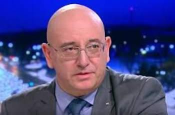Министър черпи за ЧРД