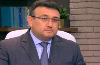 Младен Маринов каза ще бъдат ли върнати скоро в България...