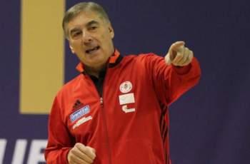 Силвано Пранди пак поема волейболния национал