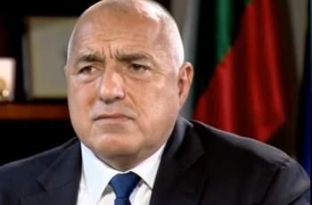 Борисов за президента: Когато взимаш 11 хил. заплата бедността не е грях