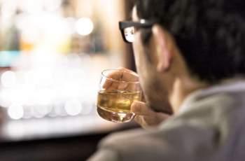 Студът ни подтиква към алкохола
