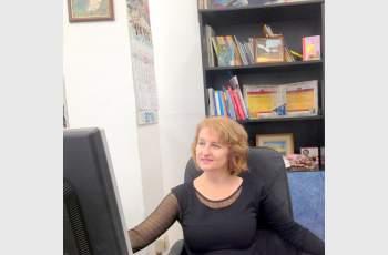 Виделина Гандева: Доверието е ключовата дума за успех