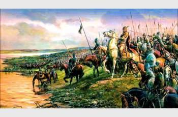 Филм пресъздава битката при Клокотница