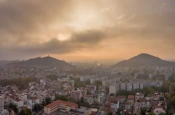 Съдът даде 1 година срок на Пловдив да изчисти мръсния въздух