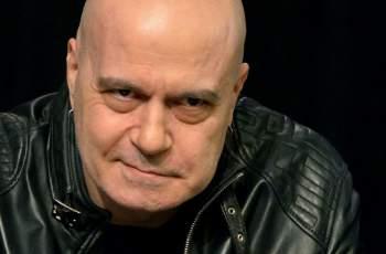 Бивш водещ в bTV се подигра жестоко със Слави Трифонов
