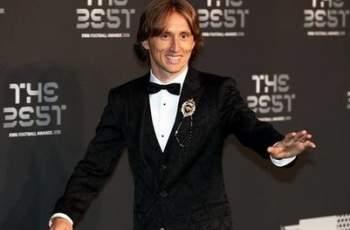 "FOX SPORTS: Лука Модрич печели ""Златната топка""!"