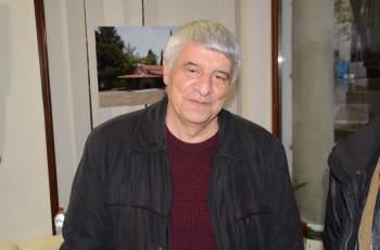 Проф. д-р Пламен Павлов:  Хасково се превръща в научната столица