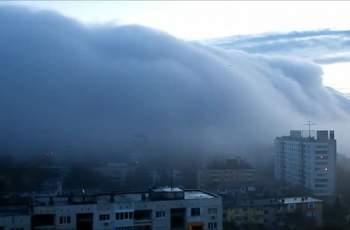 Внимание: Сложете маски! Въздухът в Пловдив днес убива!