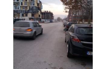 Пловдивчанка: Строежите превръщат въздуха в отрова