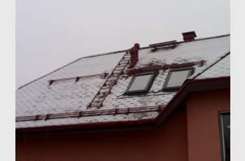 Ето как да защитим фасадата в студените месеци!