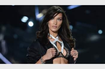 Шоуто на Victoria's Secret отчете рекордно нисък рейтинг