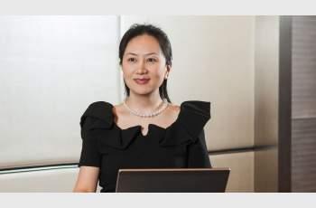Финансовият директор на Huawei арестуван в Канада