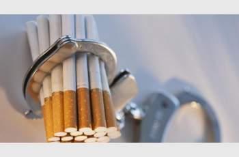 Борим успешно незаконната търговия с цигари ТАБЛИЦИ
