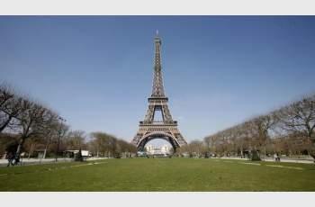 Затварят Айфеловата кула заради протестите в Париж