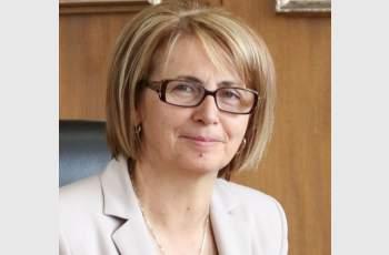 ЧРД на проф. д-р Христина Янчева