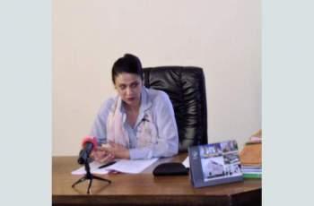 Елеонора Серафимова остава шеф на Окръжния съд