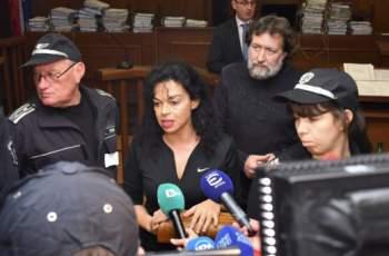 Баневи в съда! Евгения иска на свобода: Имам 3 деца