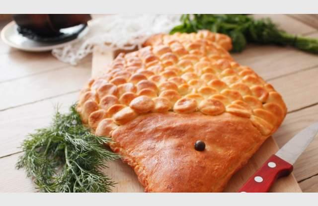 Чудна рецепта от Средногорието