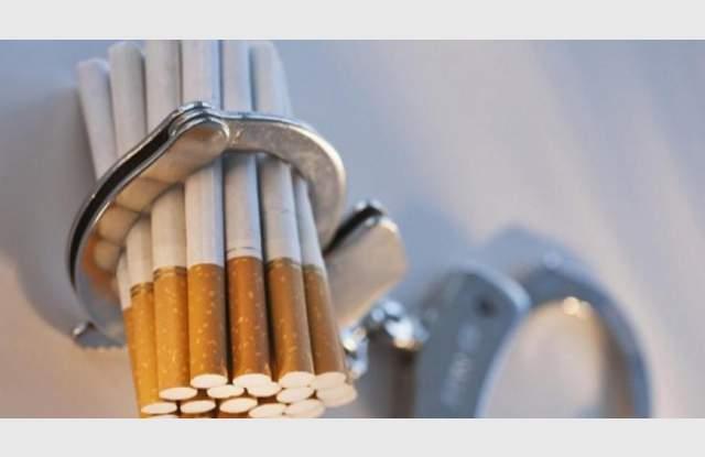5.3% е делът на потребление на незаконни цигари в България през третото тримесечие на 2018 г.