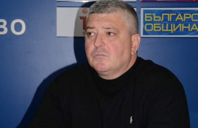 Димо Стоянов: СДС подкрепя протестите, но не ги организира