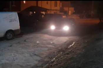 Лобното място на рейнджърката почерня от полиция ВИДЕО