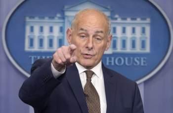 Служител N1 в САЩ напуска Белия дом