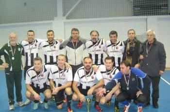 Ветераните на Локо втори в Бояна